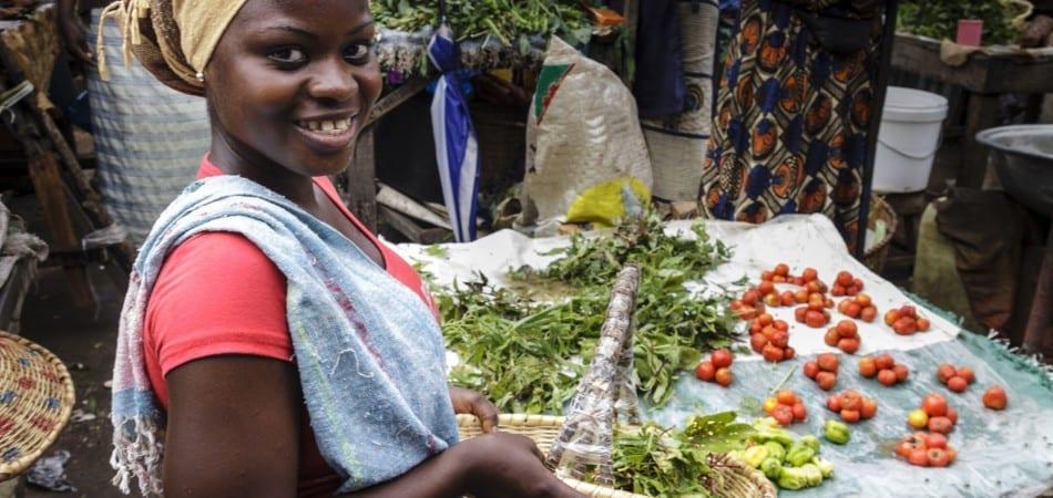 Viatjar a Senegal